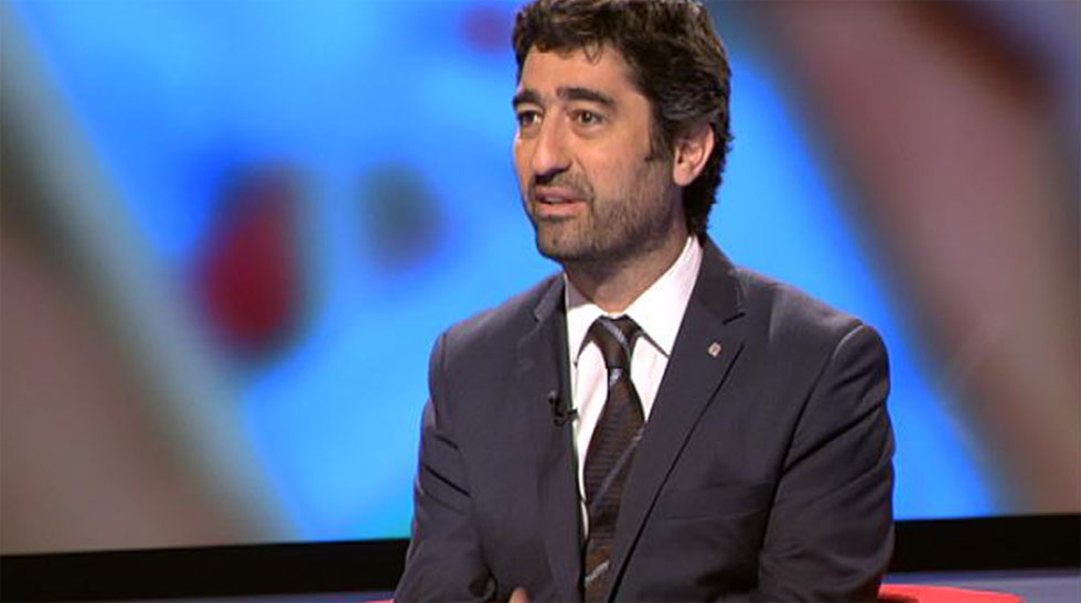 Aquí Parlem - Jordi Puigneró
