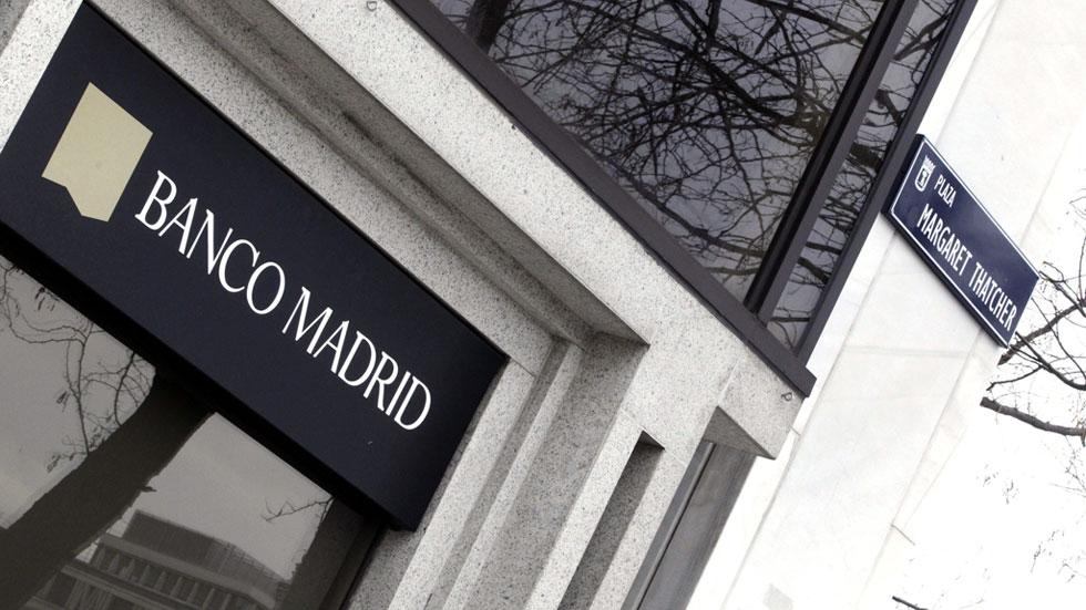 Jordi Pujol, Roberto Carlos o el inversor indio Ram Bhavnani son algunos de los inversores que tienen dinero en  Banco Madrid