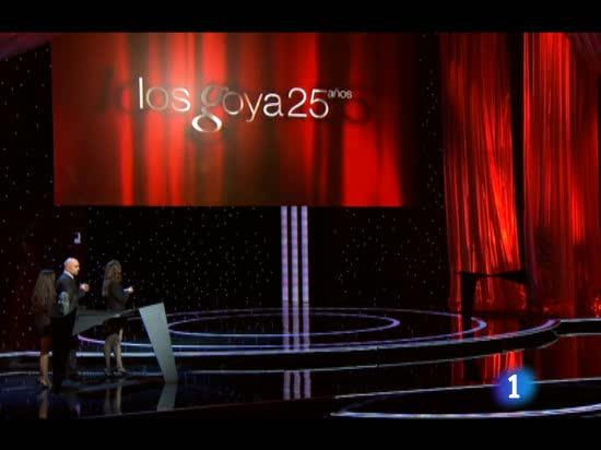 Jorge Drexler gana el Goya a la mejor canción original