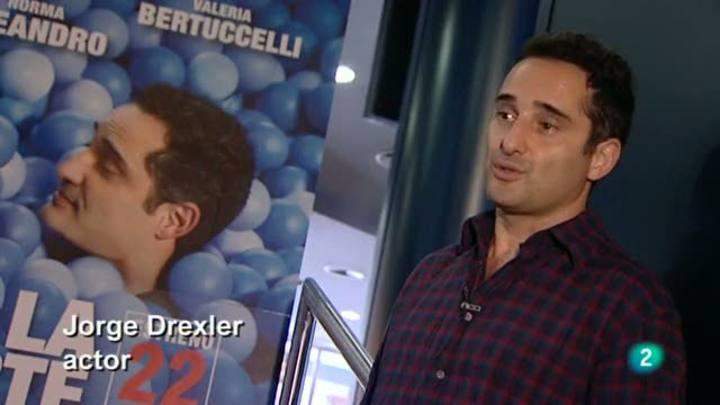 Miradas 2 - Jorge Drexler
