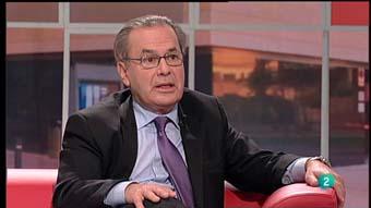 Para Todos La 2 - Entrevista Jorge Fabra Utray, el precio de la electricidad