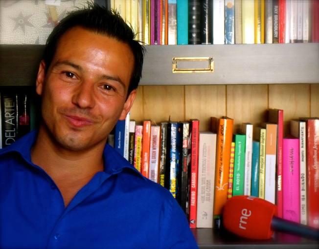 Jorge García Palomo