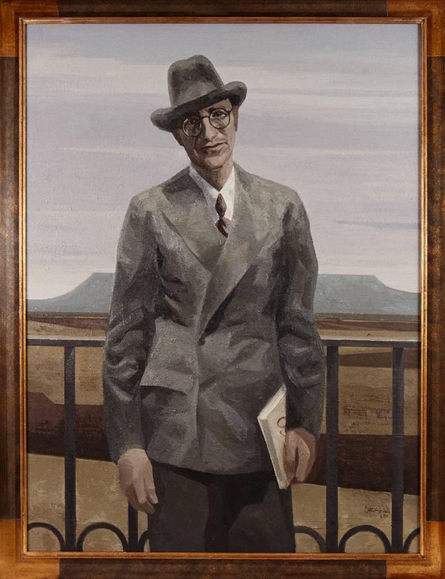 Jorge Guillén, Premio Cervantes 1976