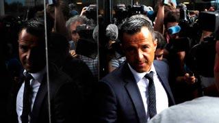 Jorge Mendes niega intervenir en las finanzas de sus futbolistas