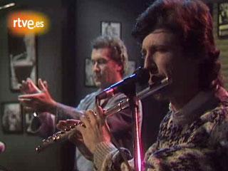 Jazz entre amigos - Jorge Navarro y Jorge Pardo