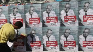 Jornada de reflexión en Grecia
