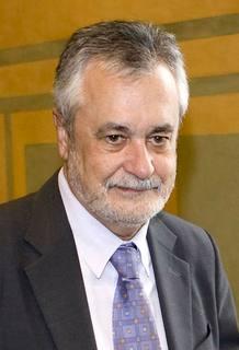 José Antonio Griñán en una fotografía de archivo.