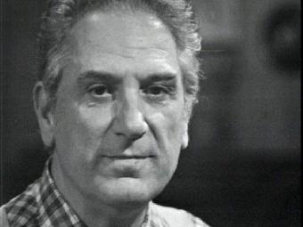 Protagonistas del recuerdo - José Bódalo