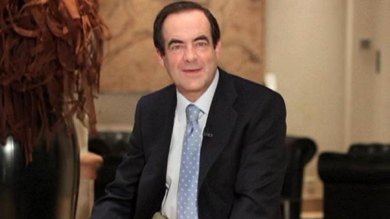 Entrevista a la carta - José Bono pregunta a Raphael