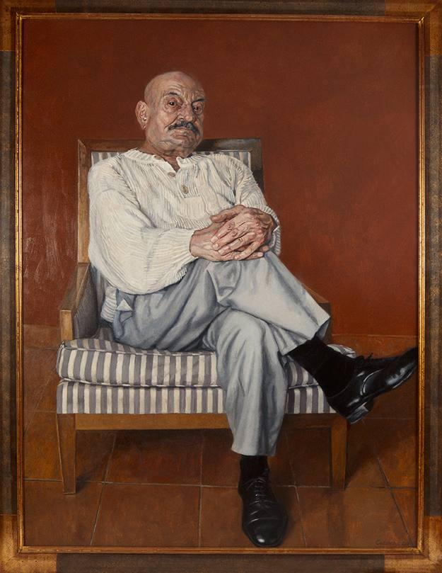 José Hierro, Premio Cervantes 1998