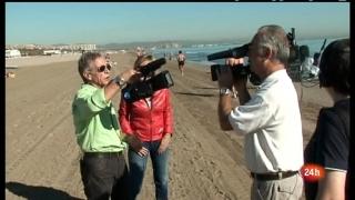 El ojo en la noticia - José Luis Márquez