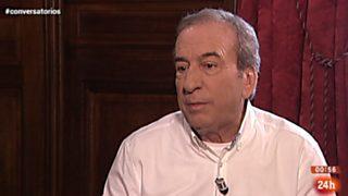 Conversatorios en Casa de América - José Luis Perales