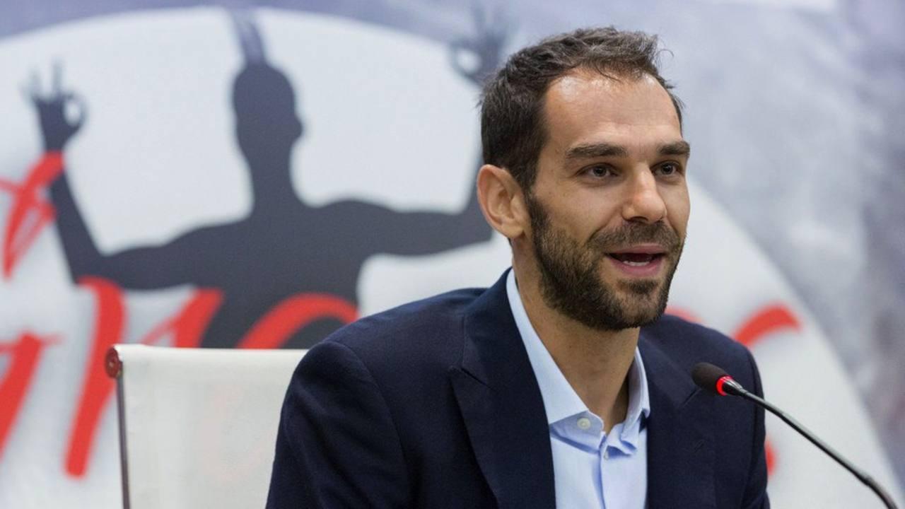 José Manuel Calderón anuncia su retirada