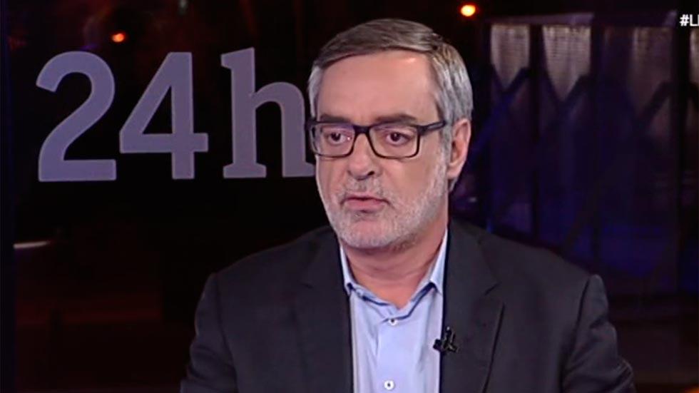 """José Manuel Villegas: """"La respuesta de Juan Ignacio Zoido no ha sido satisfactoria: debe dar explicaciones mejores"""""""