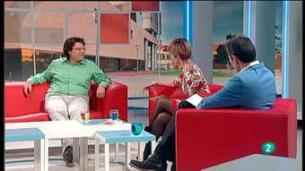 Para Todos La 2 - Entrevista - José Miguel Mulet, profesor de Biotecnología
