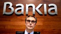 """Ir al VideoJosé Sevilla, consejero delegado de Bankia: """"No podíamos devolver el dinero sin tener un respaldo judicial"""""""