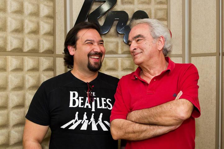 El cantaor jos valencia en nuestro flamenco for Carles mesa radio nacional