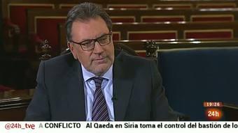 Parlamento-La entrevista Josep Lluís Cleries
