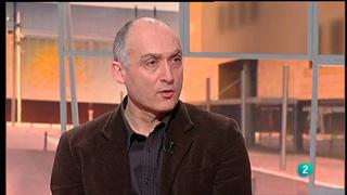 Para Todos la 2 - Entrevista - Josep Maria Esquirol,  filósofo