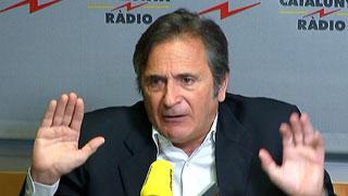 Josep Pujol Ferrusola asegura que la fortuna familiar se mantuvo oculta para no perjudicar la carrera política de su padre