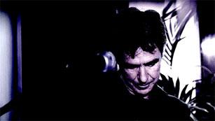 Juan Belda - The Wolf