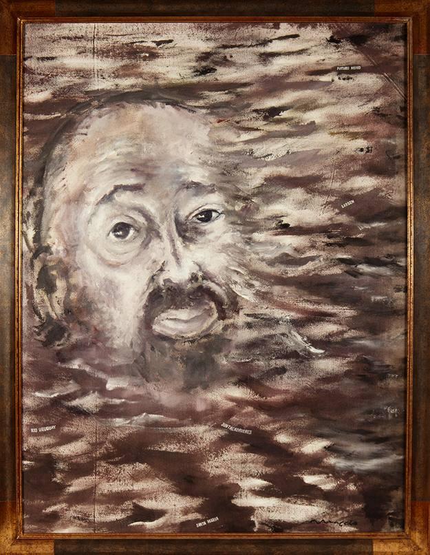 Juan Carlos Onetti, Premio Cervantes 1980