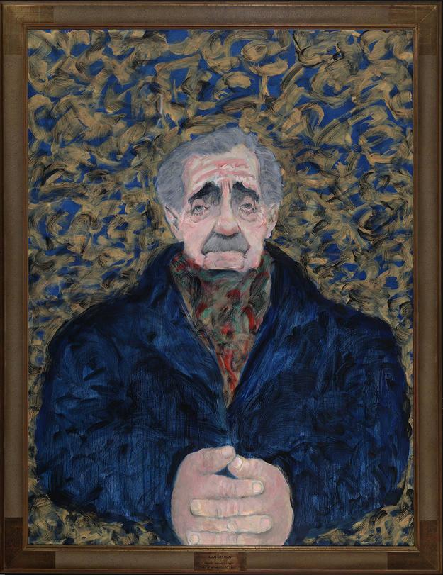 Juan Gelman, Premio Cervantes 2007