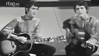 Juan y Junior - Anduriña (1968)