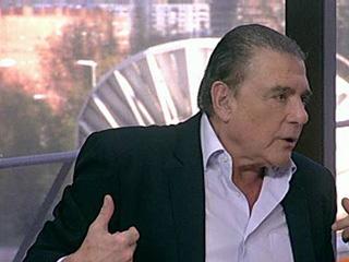 """Juan Luis Galiardo: """"Para hacer 'El avaro' hace falta madurez vital"""""""