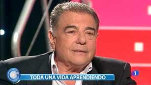 Más Gente - Rebobinamos - Juan Luis Galiardo, in memoriam