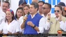 Juan Orlando Hernández, declarado presidente de Honduras
