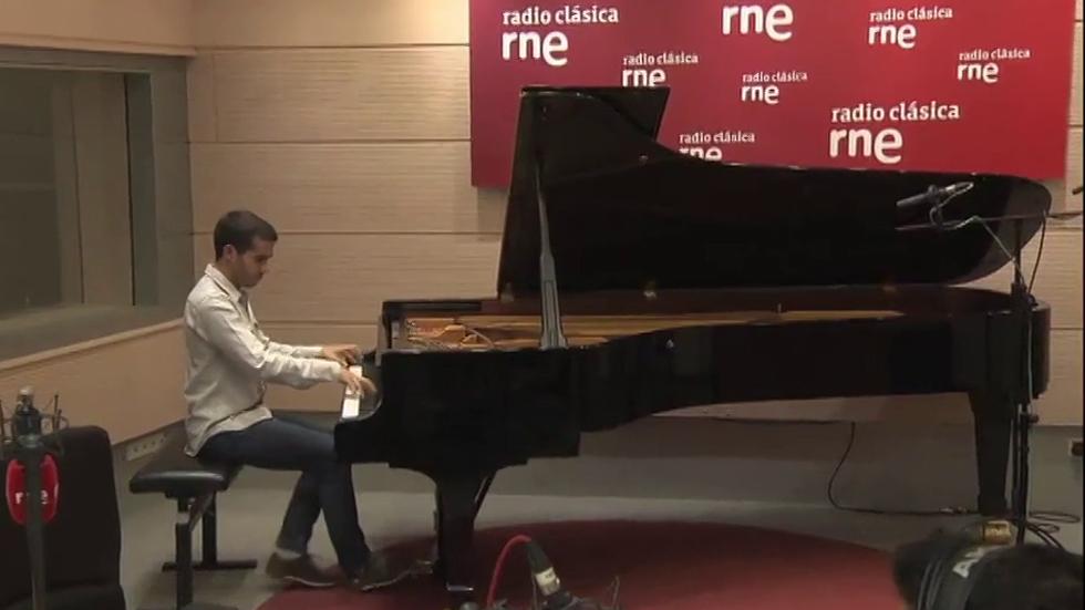 Juan Pérez Floristán - 09/10/15