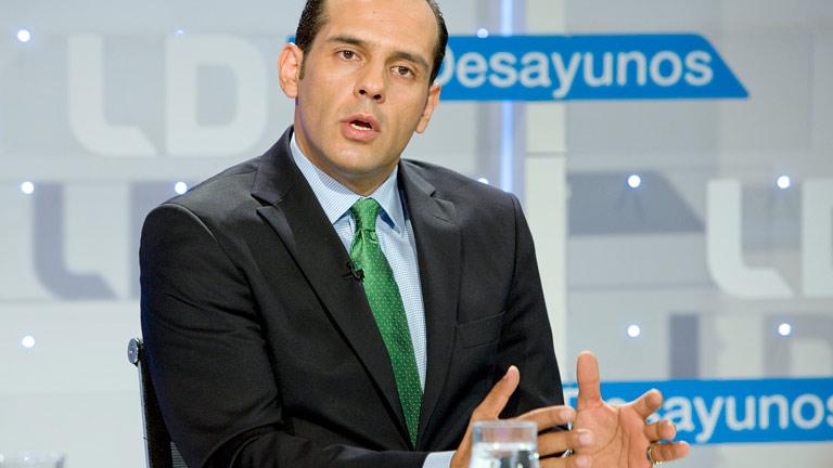"""Juan Verde, codirector de la campaña de Barack Obama: """"Hemos apostado por un modelo económico distinto"""""""