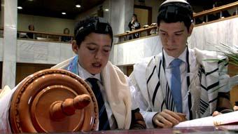 Comando actualidad - Los otros creyentes - Judíos