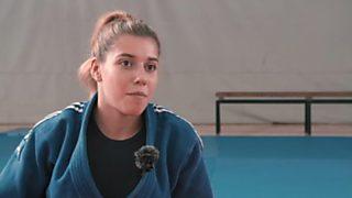 Mujer y deporte - Judo: Elena y Celia Hidalgo