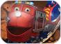 Imagen del  juego de Chuggington titulado ChugPatrulla al rescate