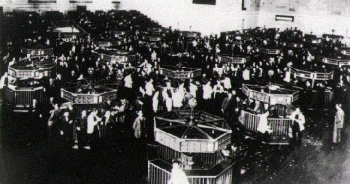 the souk al manakh stock market crash Qatar blockade could cause a regional recession souk al-manakh, the nation's stock exchange established after the the kuwaiti market crash.