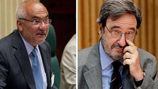 El juez abre juicio oral contra Serra, Todó y otros 39 exdirectivos por los sobresueldos de Caixa Catalunya