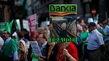 Ir al VideoEl juez admite la querella interpuesta por las preferentes de Bankia y no actúa contra Ordóñez y Segura