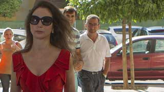 La juez Alaya imputa a otras seis personas en el caso de los ERE y eleva a 229 los encausados