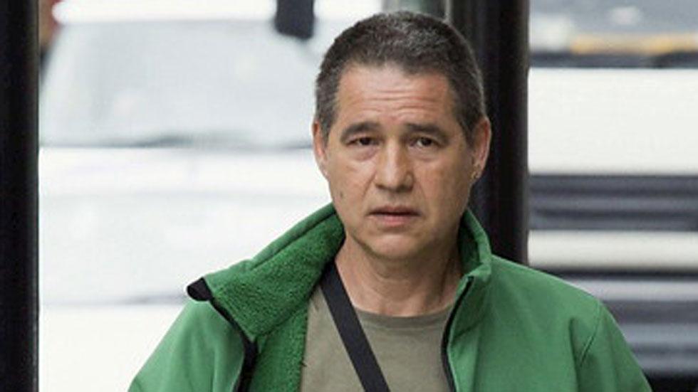 Un juez británico autoriza la extradición del histórico etarra Antonio Troitiño a España