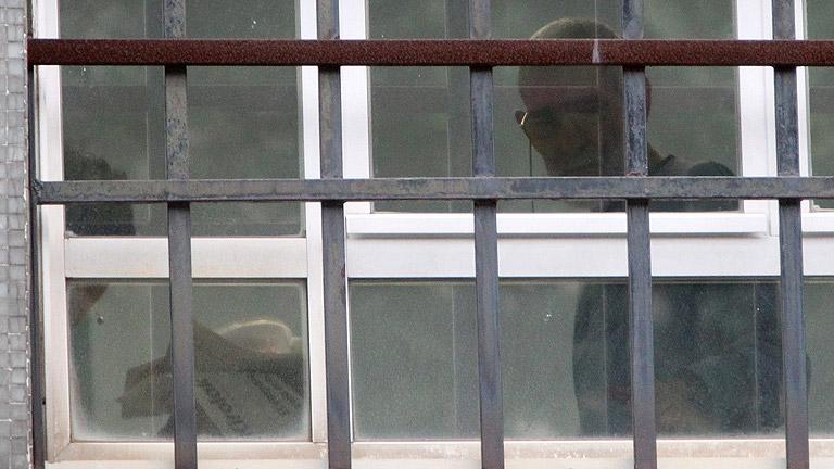 El juez Castro visita al preso etarra con cáncer antes de decidir sobre su excarcelación