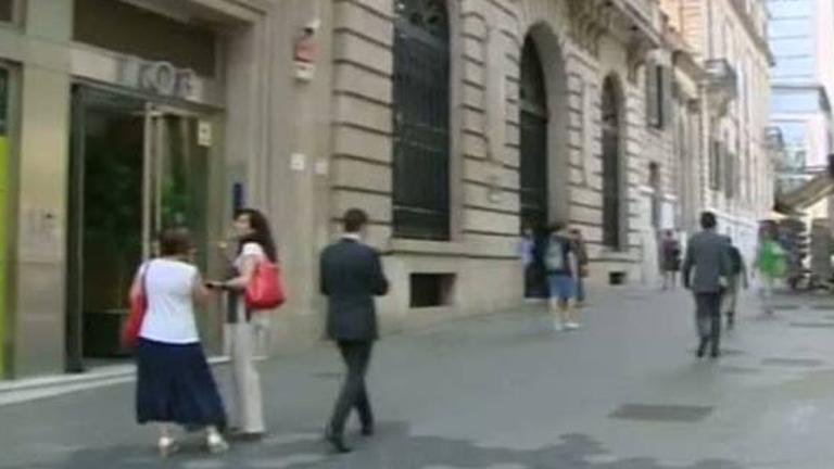 Un juez obliga a un banco a devolver una vivienda subastada por primera vez en España