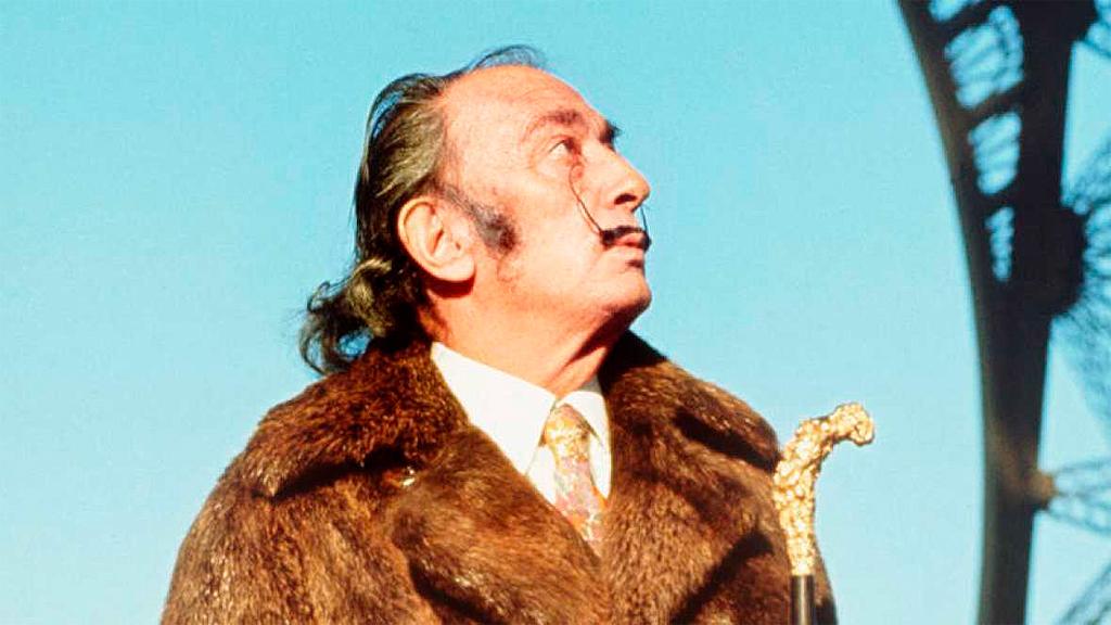 Una juez ordena exhumar el cadáver de Dalí tras una demanda de paternidad
