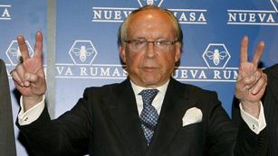 Una juez de Palma ordena la detención de Ruiz Mateos por no comparecer ante el juzgado