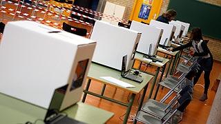 """El juez rechaza cerrar los locales y retirar las urnas del 9N como pide UPyD por """"desproporcionado"""""""