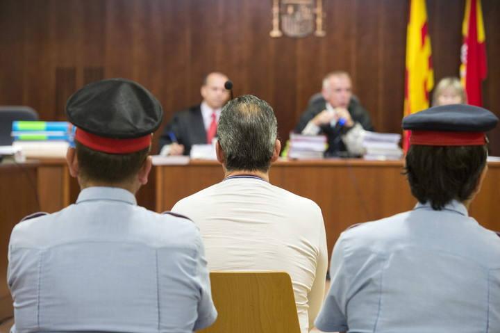 Juicio al acusado de abusar sexualmente durante 15 años de al menos 5 menores en Castelldans