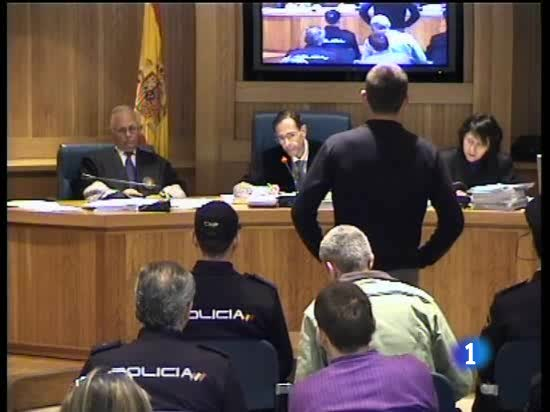 En la Audiencia Nacional ha empezado hoy el juicio por el atentado de la T4