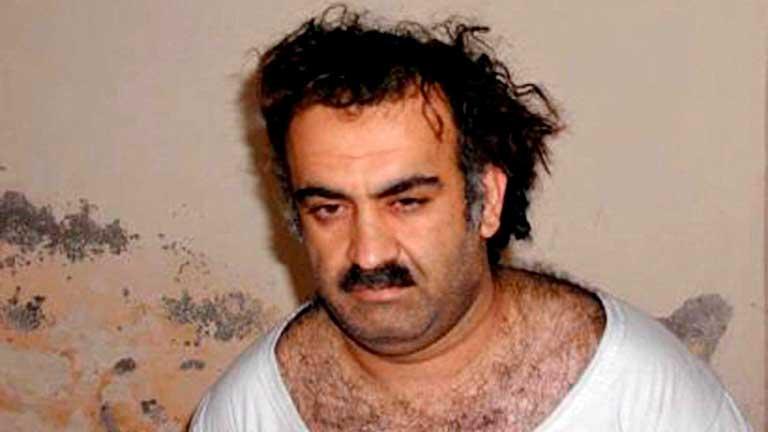 Comienza en Guantánamo el juicio contra el cerebro de los atentados del 11-S