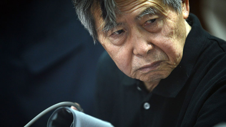 Comienza en Lima el quinto juicio contra el expresidente Alberto Fujimori